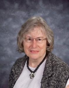 Mrs. Cynthia Rutan, Parish Nurse