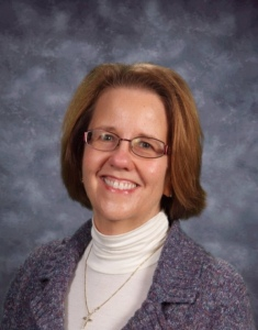 Mrs. Denise Crawford, Office Administrator
